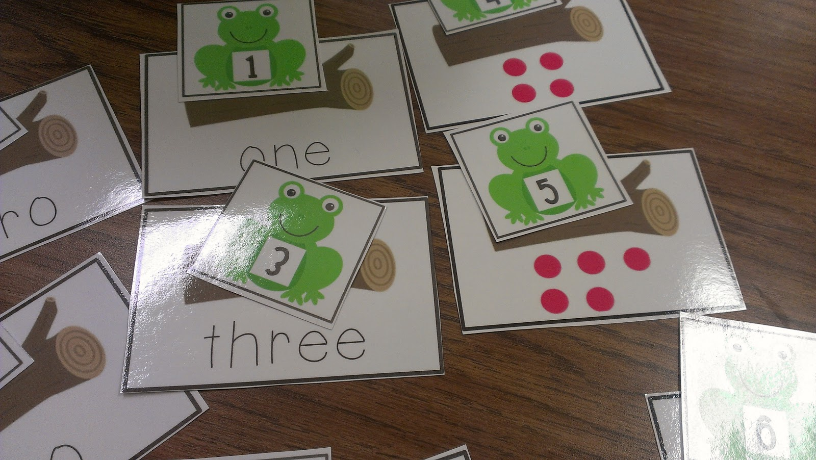 Word Work & New Math Centers! - Little Minds at Work