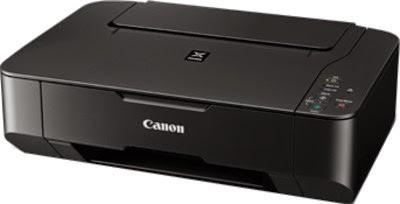 Cara Terbaru Dan Ampuh Mereset Printer Canon MP237