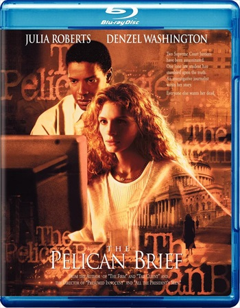 The Pelican Brief 1993 Dual Audio Hindi Bluray Download