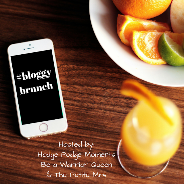 Bloggy Brunch #18