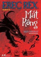Mắt Rồng Phần 2 - Kaza Kingsley