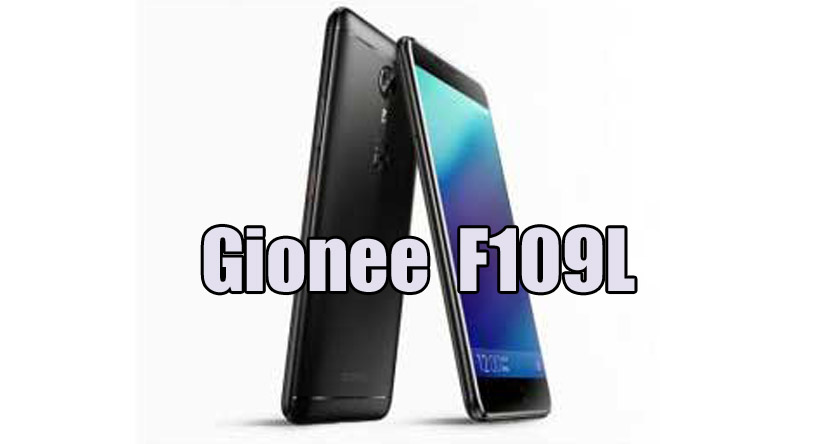 Gionee F109L Flash File