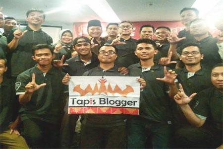 Ngobrol Bareng MPR RI dan Netizen Lampung