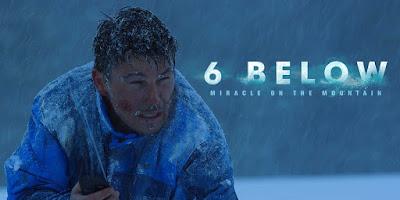 6 Below: Miracle on the Mountain (2017) සිංහල උපිසරැසි සමගින්