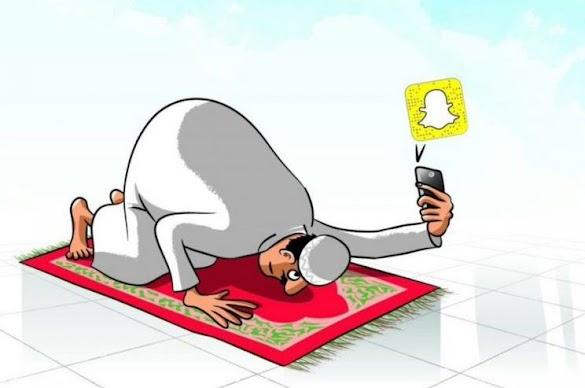 Riya Adalah Syirik Kecil Dalam Islam, Ini Penjelasan dan Dalilnya