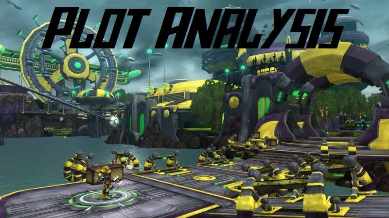 Rage4media Ratchetrospective Ratchet And Clank Future Tools