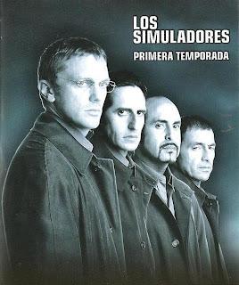 Los Simuladores Temporada 1