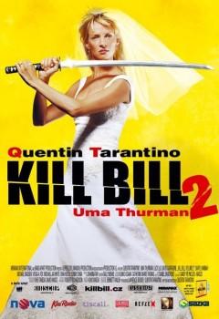 Kill Bill Vol. 2 (2004) นางฟ้าซามูไร 2