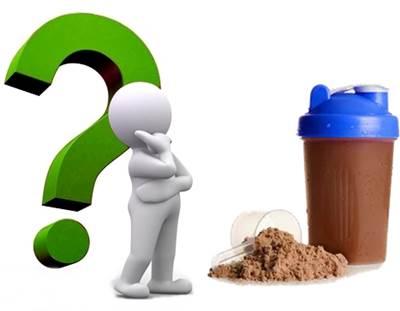 El número de scoops que debes agregar a tu batido de proteínas