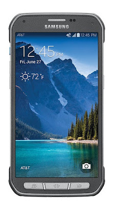 Samsung Galaxy S5 Active SM-G870W