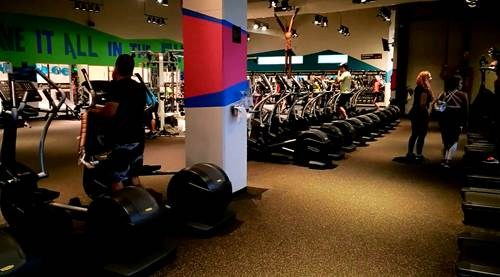 Spinning Center Gym Cali (sede Palmetto Plaza)