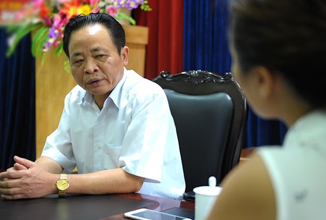 CHẤN ĐỘNG: Đã phát hiện ra sai phạm trong chấm thi THPT Quốc gia ở Hà Giang
