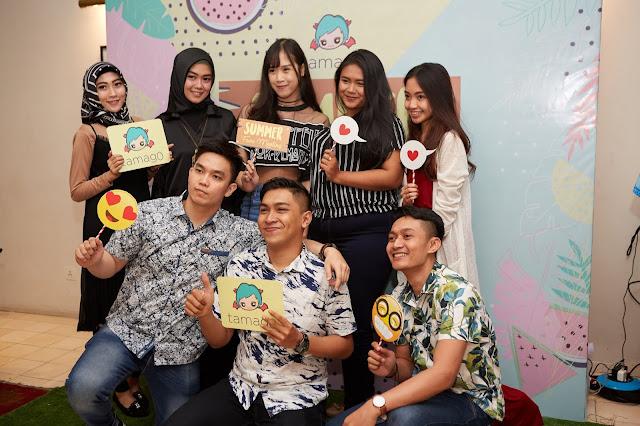 Backdrop dan dekorasi photobooth jakarta, Bekasi, Bogor, Depok dan Tangerang