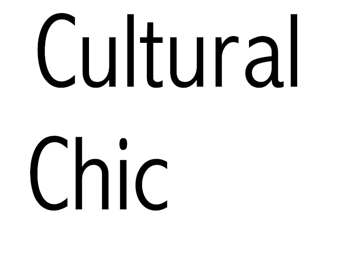 Cultural Chic