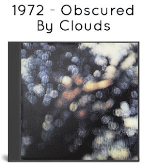 1972 - Obscured By Clouds