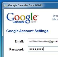 Synchroniser Calendrier Outlook Gmail.Synchronisation Google Agenda Et Outlook 2016 2019