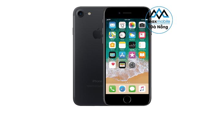 Sửa iPhone 7|7 Plus bị mất sóng uy tín tại Maxmobile Đà Nẵng