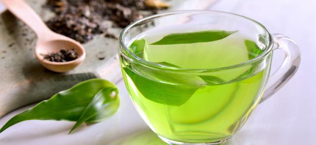 benefits of having organic tea