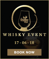 The Whisky Event from The Whisky World