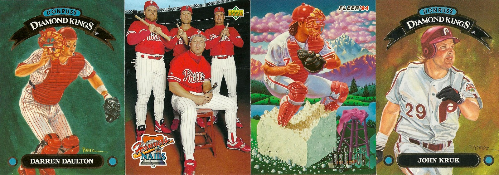 The Phillies Room: 1990-1999 Phillies