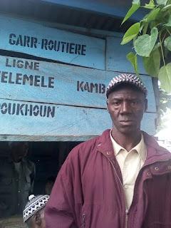 Guinée : Kindia, hausse de prix de carburant les populations s'inquiètent2
