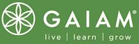 Gaiam  Live Learn Grow