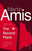THe Second Plane by Martin Amis book cover