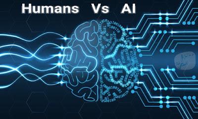 رغم التطور التكنولوجي الذي وصل اليه البشر و القدرات الخارقة للتعلم الآلي و الذكاء الإصطناعي ، يبقى السؤال المطروحهل يمكن للذكاء الإصطناعي أن ينافس البشر ؟