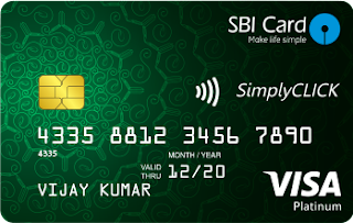 Best Credit Card In India 2019