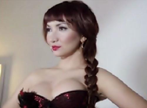 roro fitria hot dan seksi photo terbaru   zona artis lagi
