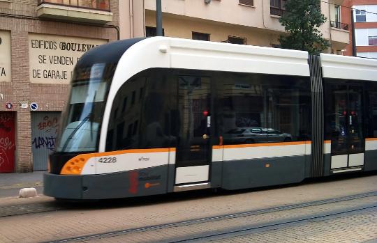 Metrovalencia ofrecerá servicios mínimos entre el 50 y el 70% durante los paros convocados la próxima semana