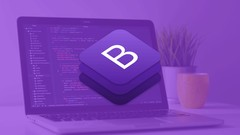 Learn Bootstrap 4: Create Responsive Websites with Bootstrap