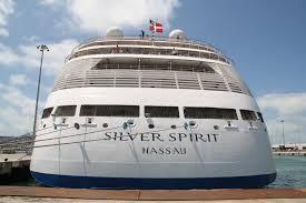 Silversea annuncia allungamento di Silver Spirit