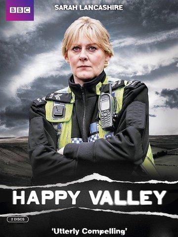 Happy Valley Saison 2