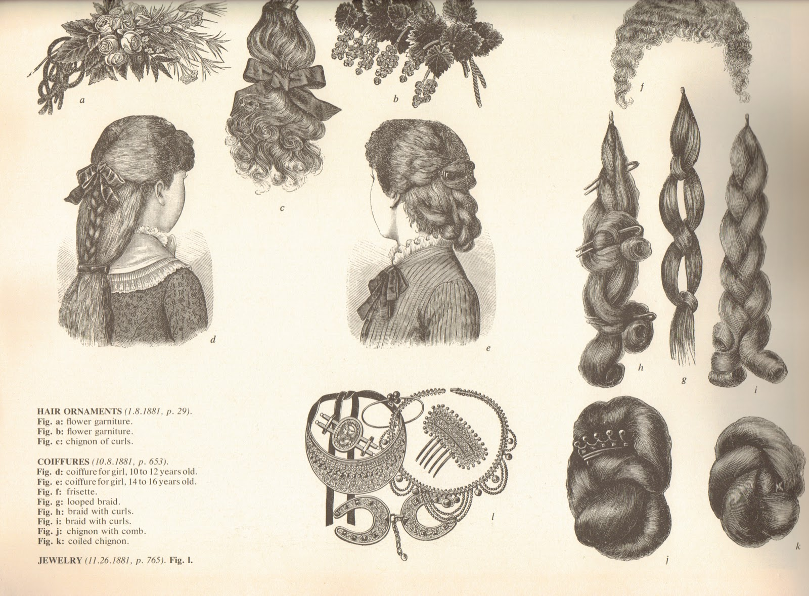 Surprising Mute The Silence Victorian Hairstyles Short Hairstyles Gunalazisus