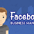 Infographic: Facebook Business Manager (For Beginners)
