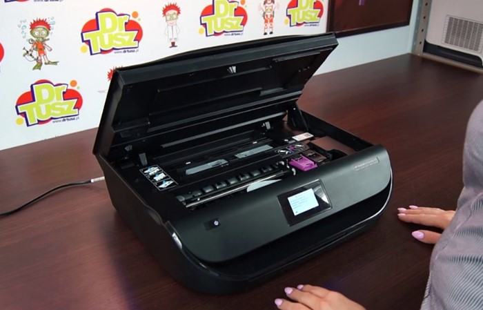 HP Deskjet 4535 - YTB