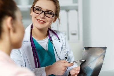 Complete Health Checkup