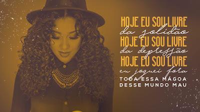 Gabriela Gomes revela que tentou suicídio na infância e testemunho inspirou canção de seu CD