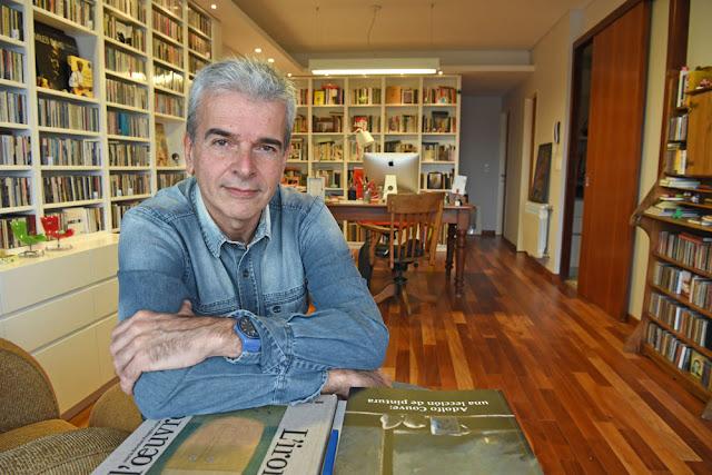 Alberto Giordano:
