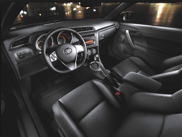 2015 Toyota Zelas Concept
