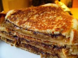 Resep Mudah dan Enak Roti Bakar Khas Bandung