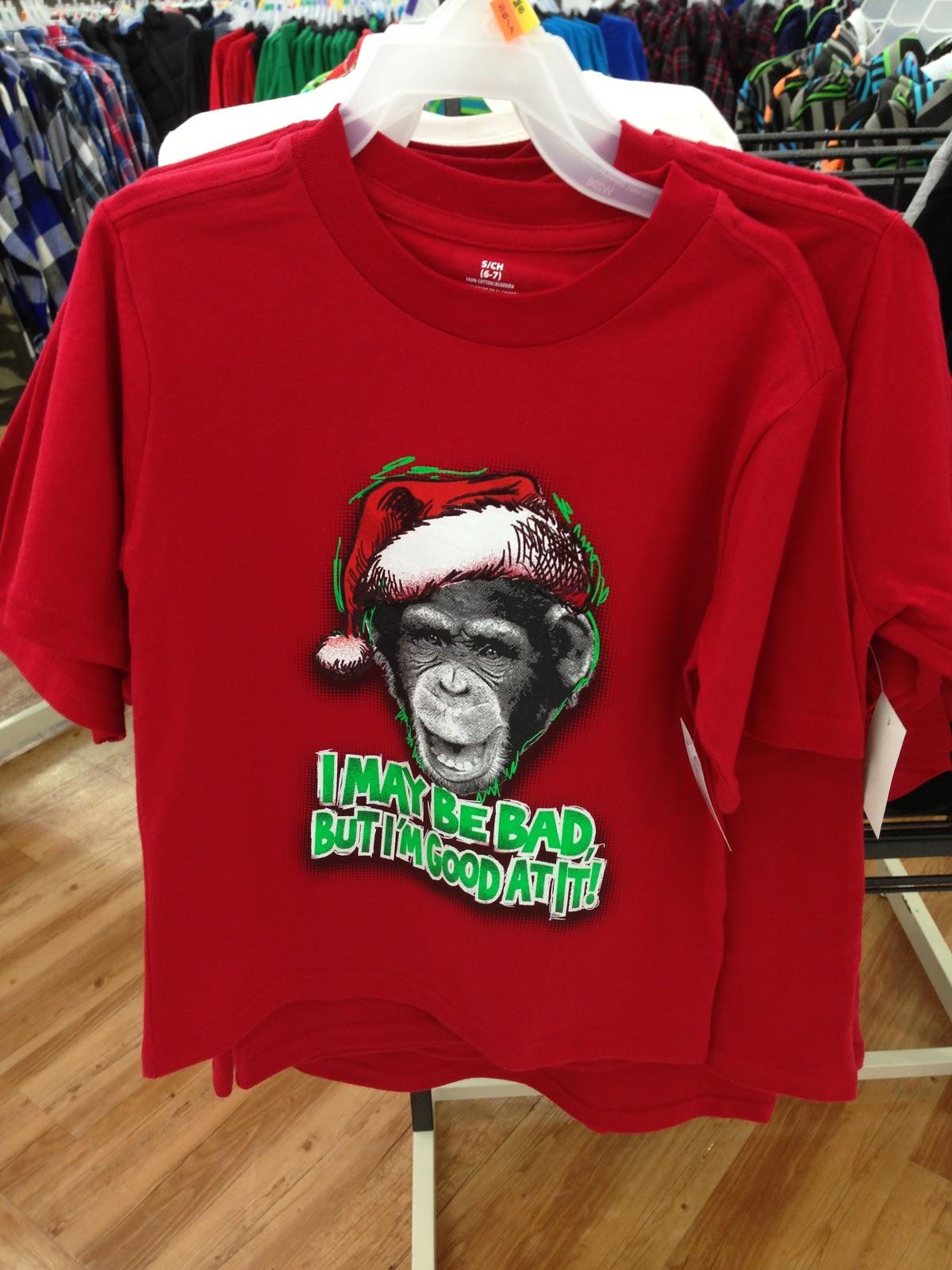 walmart mens christmas tee shirts - Christmas Shirts Walmart