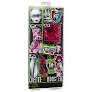 Monster High Ghost Create-a-Monster Doll