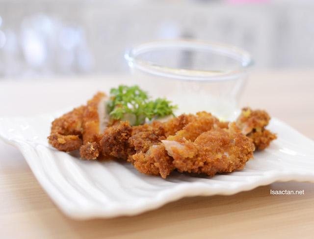 Chicken Katsu – RM12.90