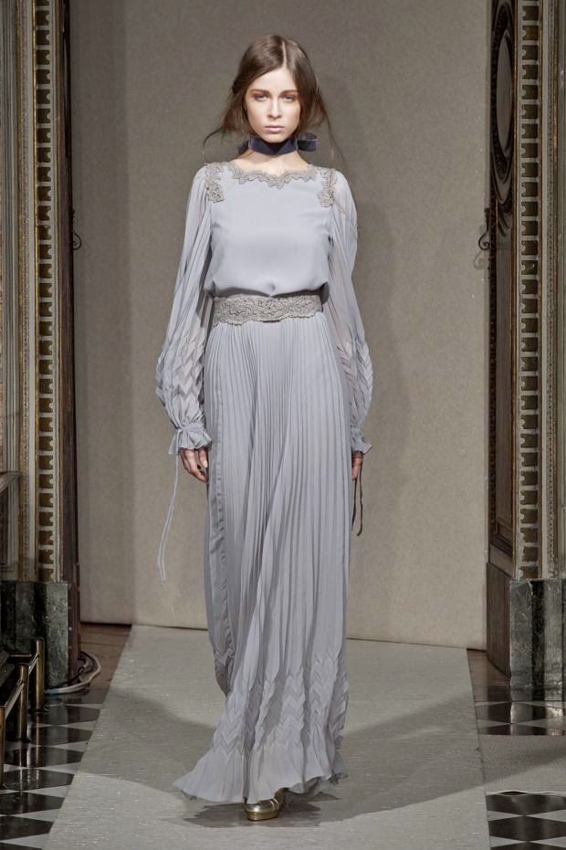 Luisa Beccaria Fall-Winter 2014-2015