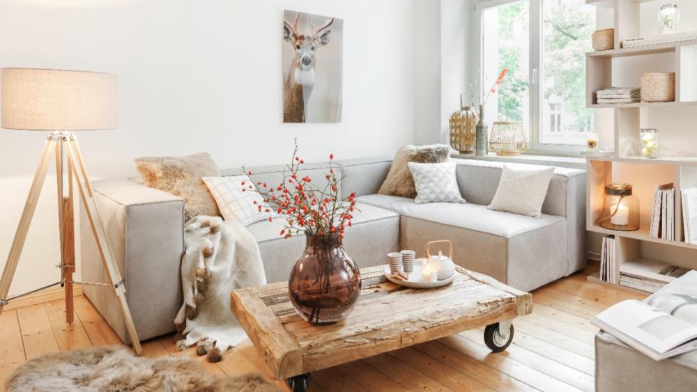 Fashion-Women wohnen jetzt hyggisch: Alles über den neuen Interior-Trend aus Dänemark