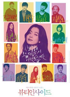 Sinopsis The Beauty Inside [Korea] (2015)