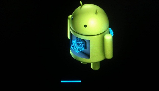 hard reset hp android