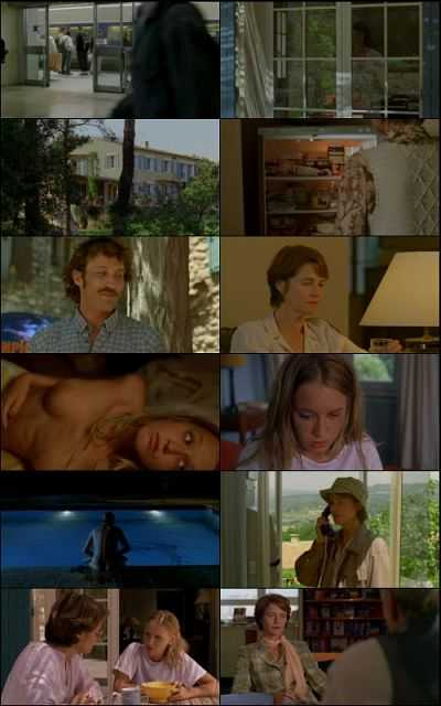 18+ Swimming Pool (2003) Dual Audio [Hindi - English] DVDRip 300mb